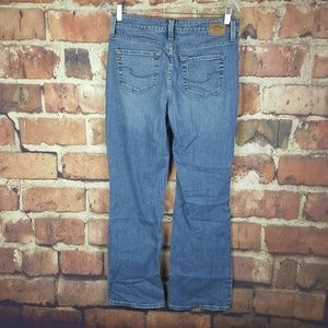 Levi Strauss Signature Womens Jeans Size 8
